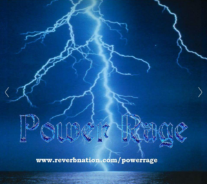 powerrage
